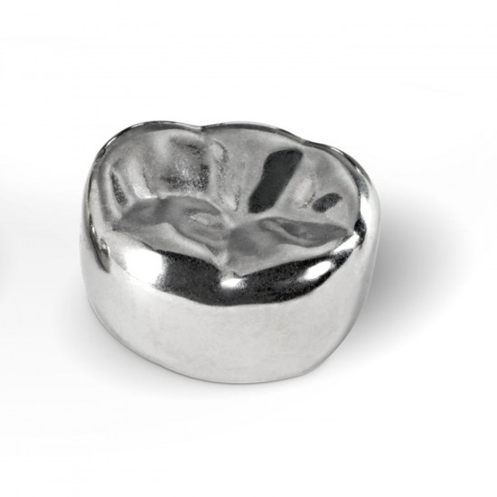 Buy Stainless Steel Crowns - First Permanent Molar 3M-ESPE