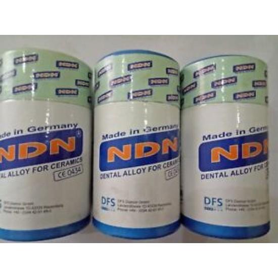 NDN Alloy - Nickel Chrome DFS Nickel Chrome