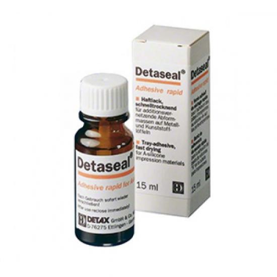 DETASEAL Tray Adhesive Rapid DETAX Endodontic