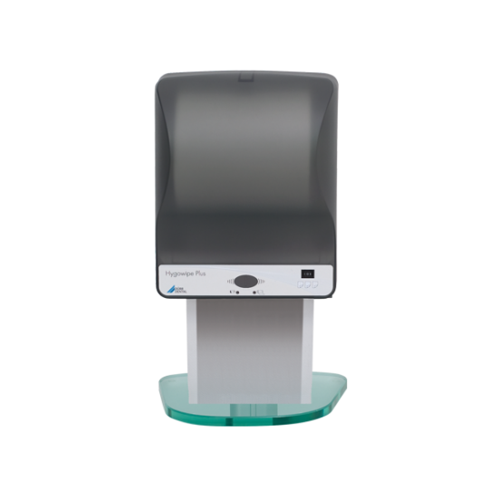 Hygowipe Plus Sensor Dispenser Durr Dental Utility