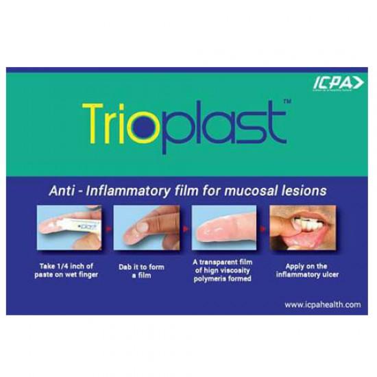 Trioplast ICPA Anti Ulcers