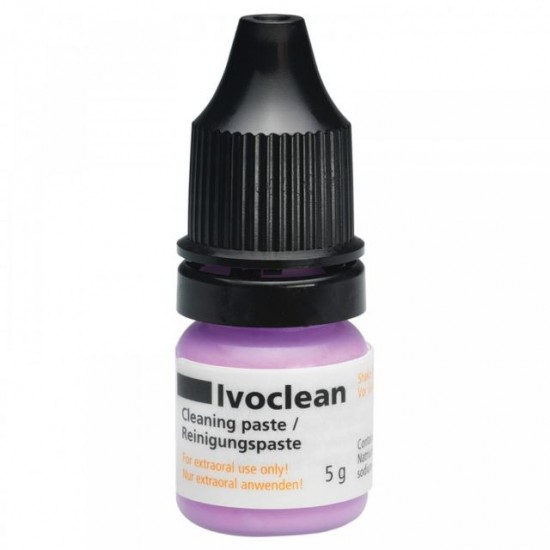 Ivoclean Ivoclar-Vivadent Endodontic
