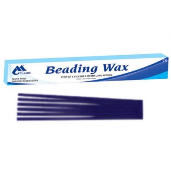 Beading Wax MAARC Waxes