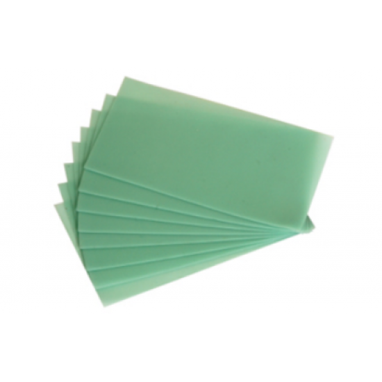 Casting Wax Sheets MAARC by Dental Trade Mart