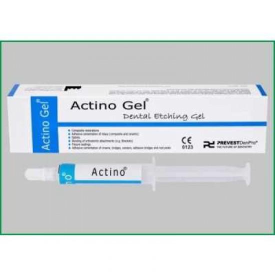 Actino Gel Intro Pack Prevest Denpro Endodontic