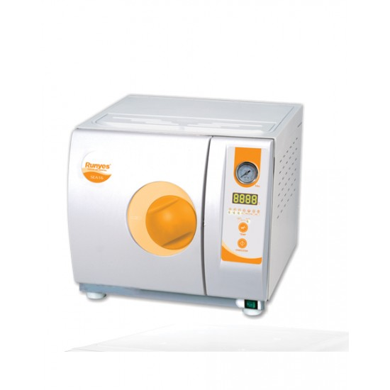 QI 16L Class N Autoclave RUNYES Autoclaves