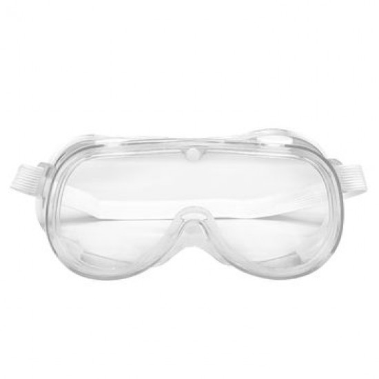Covid Protection Autoclavable Safety Goggles with Air Vent SKYLOC DENTEC COVID PROTECTION