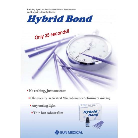 Hybrid Bond Sun Medical Endodontic
