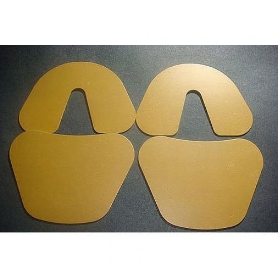 Base Plate Trulon Waxes