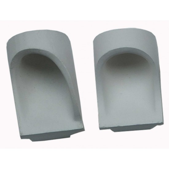 Dental Casting Crucibles Unibrand China Casting Crucibles