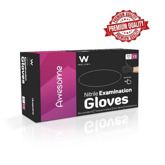 Premium Examination Gloves WALDENT COVID PROTECTION